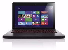 Lenovo Y510p 15.6-inch Laptop (Intel Core i7 Processor, 16 GB RAM, 1TB HDD, DVD-RW,,Windows 10