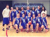 Glasgow Caledonian University Women's basketball team seeking for head coach