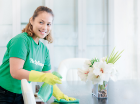 Cleaner needed - £8.50/hour in Leeds