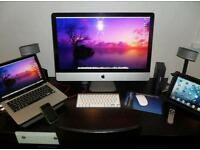 Faulty Imac's & macbook's wanted trade prices paid