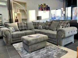 *BRAND NEW* WINDSOR CORNER SOFA