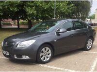 *BARGAIN* 09 Vauxhall Insignia 1.8cc SRI-Long Mot & Taxed-Great Car-BARGAIN £1895!!
