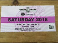 Goodwood Festival of Speed - General Admission Tickets