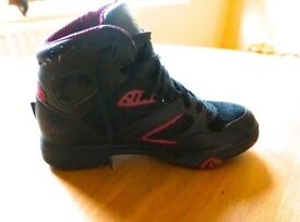 Easy Rider Mountain Horse Riding/Yard Boots Size 39