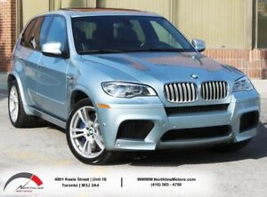2013 BMW X5 M Executive Package| 555HP  | Navigation | Pano Roof