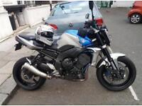 Immaculate Yamaha FZ1n 2014