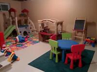 Private daycare in Martintown