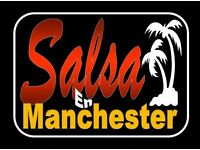 Salsa En Manchester Friday Party 21st October