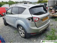 2010 Ford Kuga 2.0dsl BREAKING PARTS SPARES ONLY