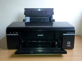 Epson P50 printer for sale