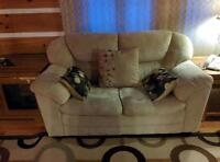 Love seat and Couch for sale