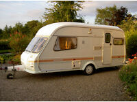For Sale 2 Berth Avondale Sandmartin Caravan £750