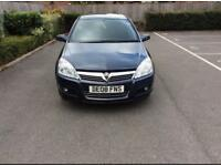 Vauxhall Astra 1.4 Low Mileage 5 Door Hatchback