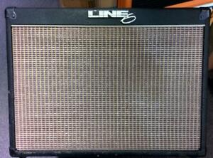 *USED* LINE 6 FLEXTONE II 60 WATT GUITAR AMP - GOOD CONDITION - INCREDIBLE PRICE - PLEASE CONTACT US FOR PRICE