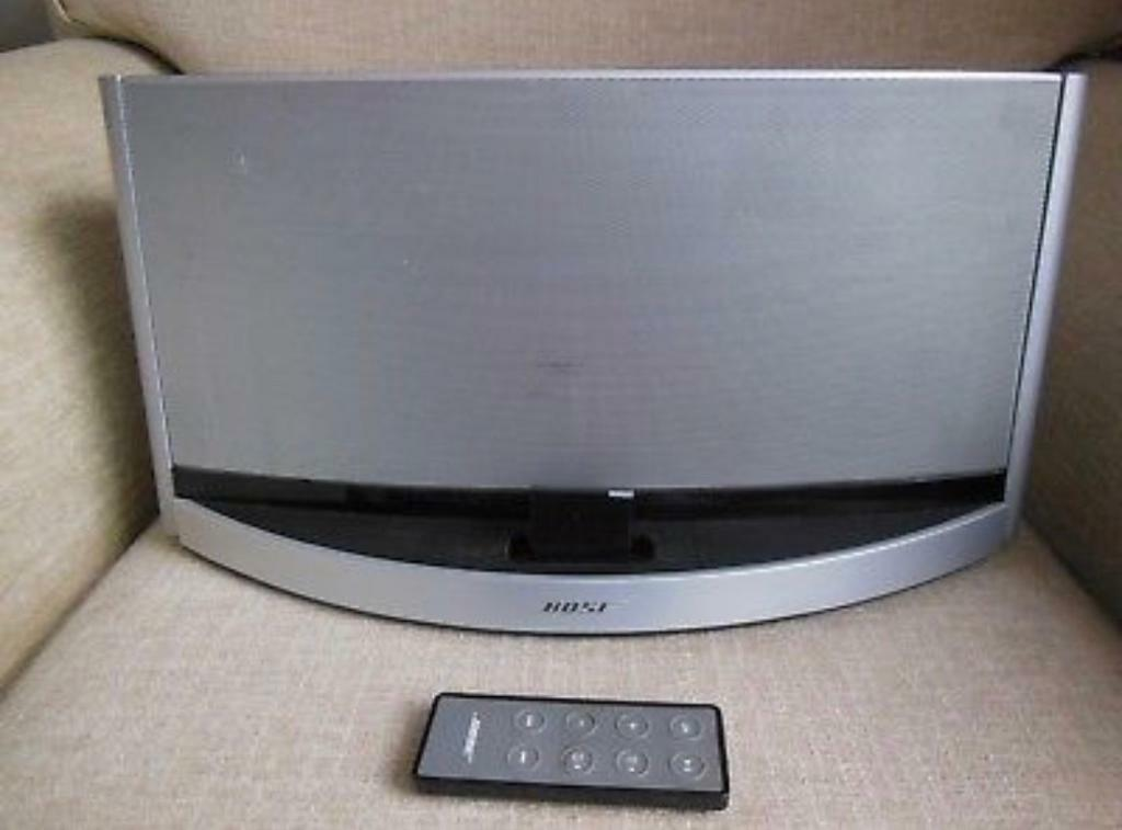 Bose and sonos connect | in Long Ashton, Bristol | Gumtree