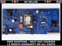 WORCESTER 24i RSF PCB 87161463000 Reconditioned Circuit Board Blue 1yr Warranty