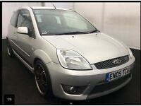 Ford Fiesta St 150 2.0, 2005 Show Room Condition, HPI CLEAR, MODIFIED, REMAPED, STANCED. St150