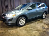 2012 Mazda CX-9 GS LUXURY PACKAGE AWD