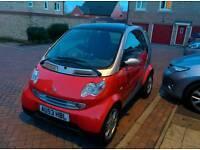 Smart Car spares/repair