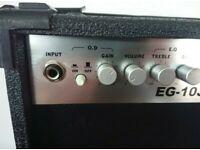 guitar amp EG-10J Amplifier Acoustic