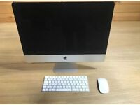 wanted apple imac 2011 model or above