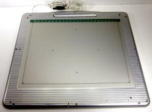 """------> Adesso CT12000 Cybertablet - USB Graphics Tablet 12""""x9"""""""