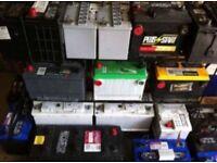 Car battery 90 DAY WARRANTY