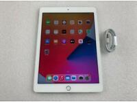 iPad Air 2 silver/white 128GB wi-fi & 4G