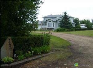 $994,900 - Acreage / Hobby Farm / Ranch in Strathcona County