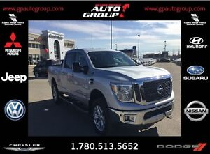 2016 Nissan Titan XD Cummins Diesel   Well Equipped for Towing