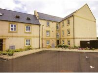 To Let: 2 Bed Modern First Floor Flat in Hopefield, Bonnyrigg