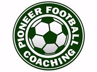 Grassroots Football Club looking for committed Coach's and volunteers