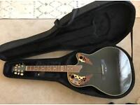Ovation Celebrity CS257 Electro Acoustic Guitar