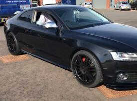 Audi S5 over £10,000.00 spent on making this one of the best