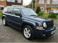 Jeep Patriot 2008 2.0 crd Limited