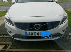 Volvo s60 2014 r designe