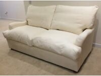 Large 3 Seater Sofa & Matching Chair