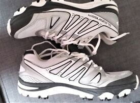Slazenger Cleated Golf size 7 summer shoes