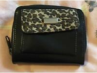 Ladies Purse From Debenhams - Used But In Good Condition