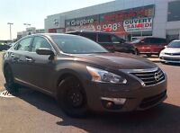 2013 Nissan Altima 2.5 S - BLUETOOTH - IMPECCABLE !