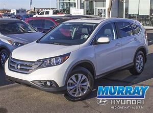 2012 Honda CR-V EX-L AWD | Leather | Auto