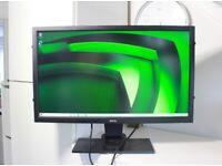 27 inch Professional Photo Editing Monitor 2560x1440 QHD, IPS 2K