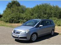 Vauxhall Zafira 1.6 Petrol (CAMBELT & SERVICED AUG 18)