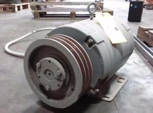 Marathon 10 hp Industrial Motor (11773)