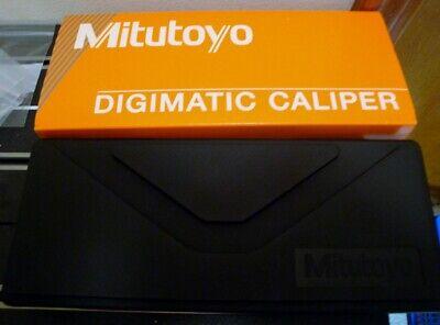 Mitutoyo Digimatic Caliper Genuine 500-196-30 - New In Box