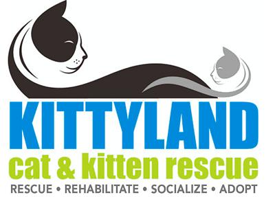 Kittyland Cat & Kitten Rescue