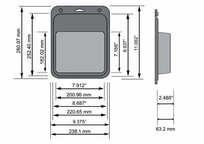 50 LOT OF USED Clam Shell Packaging Plastic Hangable Blister PackS