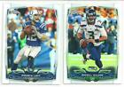 Autographed Andrew Luck Lot Football Trading Cards