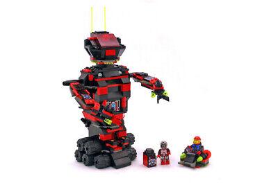 Lego Space Spyrius Set 6949 Robo-Guardian 100% complete vintage rare 1994