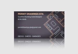 Deck Permits